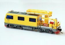 N27 China Railway JW4 Cable Maintenance Car (HO scale)