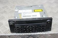 Auto radio CD - Peugeot 407 - RD4 N2