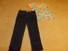 Girls 5T Clothes Lot of 2