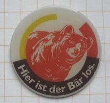 FÜRSTENBERG Hier ist der Bär los / DONAUESCHINGEN ...... Bier - Pin (176a)