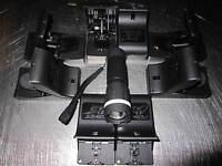 5 x Franzen PowerCat Mausefalle Tüv geprüft incl Köder + Focus Cree Taschenlampe