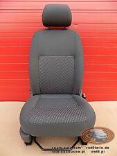 VW T5 Multivan Caravelle Beifahrersitz Sitz Sitze seat GP Facelift Tasamo