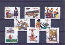 Greece 2006 Children's Toys issue MNH XF.