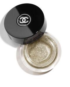 Chanel Le Gel Paillete Face & Decolletè Shimmering Gel Brand New in Box