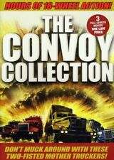 The Convoy Collection [New DVD]