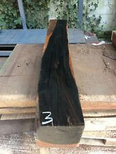 African Ebony Logs/Billets/Exotic Wood
