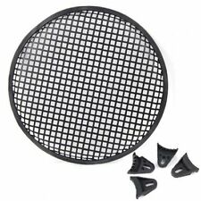 12 inch Car Audio Subwoofer Cover LW