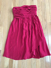 """Women's Red """"The Limited"""" Brand Size 4 dress"""