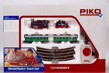PIKO Modellbahn Start-Set / Hobby / Spur HO / Neu
