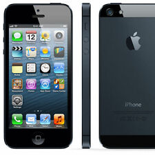 Apple iPhone 5 - 32GB - (Desbloqueado) Teléfono Inteligente