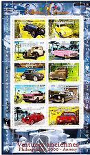 FRANCE Collection jeunesse, voitures anciennes YT # 30  bloc neuf  C186