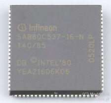 Cs80c286-25 SMD Circuito Integrato plcc-68