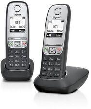 Gigaset A415 Duo Telefon / Schnurlostelefon , mit zusätzlichem Handstück k7