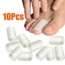 Sleeve Toe gel protector Silicone Finger Cushion Skin friendly Support