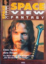 Space View Fantasy - Der Herr der Ringe