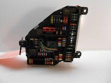 2011-2012 bmw 528i rear quarter panel fuse box 9234423 rl0498