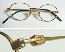 Yohji Yamamoto 51-4108 montatura per occhiali 1990s Frame Made in Japan