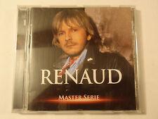 CD RENAUD MASTER SERIE VOL.1 811 881.2