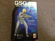 "2000 Dragon 1/6 Scale 12"" Law Enforcement Hong Kong GSG-9  Ulrich Figure 72007"