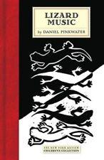 Lizard Music by Daniel Manus Pinkwater: Used