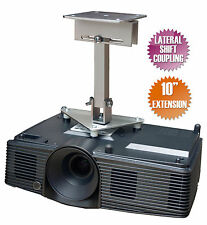 Projector Ceiling Mount for Hitachi CP-WX3015WN CP-X201 CP-X2011 CP-X2011N