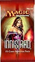 * Innistrad - Booster Pack x 1 * Brand New - From Sealed Box - MTG
