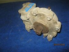 Front Differential Polaris Sportsman 500 Diff Chunk Gear Case Final Drive  2002'