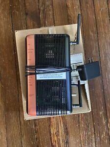 Verizon FIOS  Actiontec MI424WR Rev. I Gigabit WiFi Wireless N Router Only