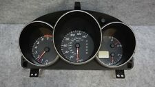 2004-2006 Mazda 3 Speedometer Instrument Gauge Cluster