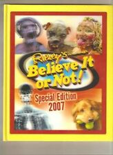 Ripleys Believe It Or Not! Special Edition 2007 (