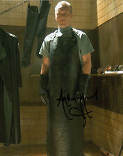 ANTHONY HEAD AUTHENTIC SIGNED BUFFY 10X8 PHOTO AFTAL & UACC [14422] PROOF