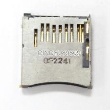 SD Memory Card Slot Holder Assembly Unit For Nikon D3100 D5000 D5100 D90 D7000