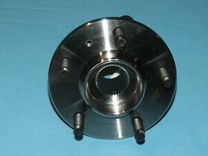 b3 Front Wheel Bearing For Pontiac Grand Prix Buick Cadillac Deville DTS