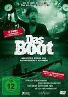 Das Boot - Die Fernsehserie 2DVD OVP