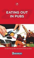 MICHELIN EATING OUT IN PUBS 2017