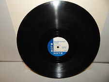 "ALBERT AMMONS BOOGIE WOOGIE STOMP / Blues 1939 RARE 2nd Blue Note Press 12"" 78"