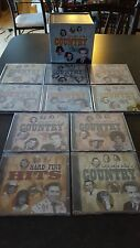 TIME LIFE GOLDEN AGE OF COUNTRY 18 CD SUPERSET - BRAND NEW