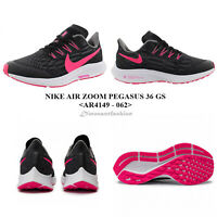 NIKE AIR ZOOM PEGASUS 36 GS <AR4149 - 062>,Young RUNNING/CASUAl Shoe's