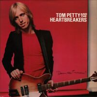 Tom Petty And The Heartbreakers - Damn The Torpedoes VINYL LP