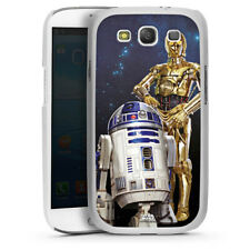 Samsung Galaxy S3 Handyhülle Case Hülle - Droids