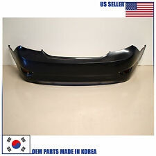 COVER REAR BUMPER (GENUINE) 866111R000 HYUNDAI ACCENT SEDAN 4 DOOR 2012-2017