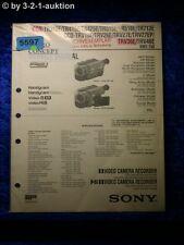 Sony service manual CCD trv36e trv46e trv315e trv26e trv16e trv27e tr515 (#5597)