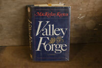 Valley Forge by MacKinlay Kantor (1975, Hardcover)