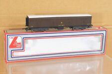 LIMA 305351 GW GWR BROWN SIPHON G WAGON 2792 BOXED nt