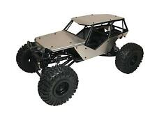 Axial Wraith Aluminum Body Panel Kit (with Full Roof) AX04027
