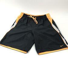 Vtg Nike Mens Medium Board Shirts Swim Wear X32