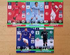 Panini Adrenalyn XL Champions League 14 15 5x Master Card