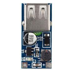 1Pcs 0.9V-5V 5V DC-DC Booster Module USB Mobile Step-up Power Supply Module