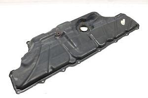 2011 2012 AUDI A8 D4 4.2L - Lower Engine OIL PAN / SUMP