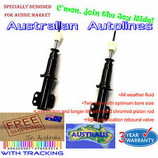 2 Front Struts Ford Territory SX SY 4WD/AWD New Shock Absorbers 04-07 Incl.TX TS